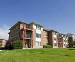 Riverwood Estates Apartments, Oak Creek High School, Oak Creek, WI