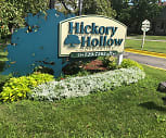 Hickory Hollow Cooperative, Taft Galloway Elementary School, Wayne, MI