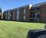 Saddlebrook, LE Berger Elementary School, West Fargo, ND