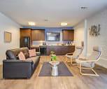 Park Beverly Apartments, Vickery, Dallas, TX