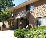 Whitcomb Corner Apartments, Toki Middle School, Madison, WI