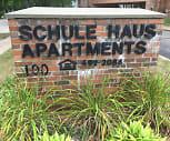 Schule Haus, 56011, MN