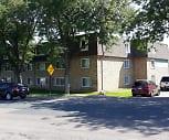 Rhode Island Chateau, Meadowbrook, Saint Louis Park, MN