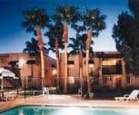 Pool, Cedar Village