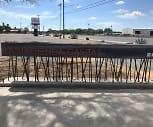 La Hacienda Casitas, Brownsville, TX
