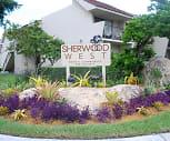 Sherwood West Apartments, 33173, FL
