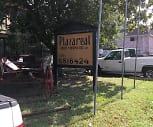 Plaza Real, Stevens Elementary School, Houston, TX