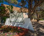 Meadow Lark Apartments, Aurora Hills Middle School, Aurora, CO