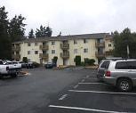 Arbor Woods Apartments, Auburn, WA