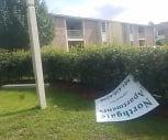 Northgate Apartments, Laurel High School Vocational Complex, Laurel, MS