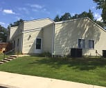 Headen House Apartments, Beddow School   Waldorf Campus, Waldorf, MD