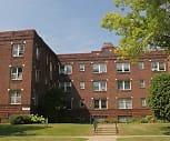 Lincoln Court Apartments, Summit   University, Saint Paul, MN