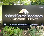Rosewood Terrace, Indiana University East, IN