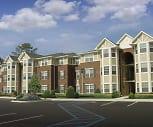 Regent Park Apartments, EL Wright Middle School, Columbia, SC