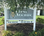 First Avenue Apartments, 53115, WI