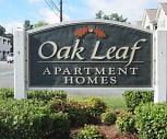 Oak Leaf Apartments, 27021, NC