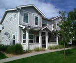 Homestead Apartments, West Greeley, Greeley, CO