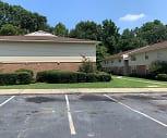 Parkview Apartments, Southwest High School, Macon, GA