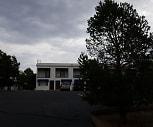 Morris Apartments, Kennedy Middle School, Albuquerque, NM