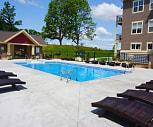 Pool, Siena Ridge