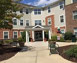 Cornerstone Senior Apartments Homes, Richmond Heights, OH
