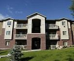 Huntington Apartment Homes, Wasatch Peak Academy, North Salt Lake, UT