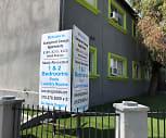 Sunnycrest Canoga Apartments., Chatsworth, CA