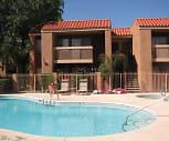 Park Paloma, Ingleside Middle School, Phoenix, AZ