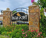 Community Signage, Eagle Point