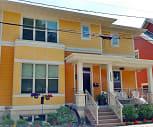 Boardwalk's Downtown Houses & Flats, South Bassett Street, Madison, WI