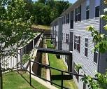 Arkansas River Apartments, Riverdale, Little Rock, AR