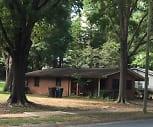 300 GARY ST, YE Smith Elementary Museum School, Durham, NC