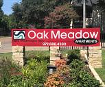 Oak Meadow Apartments, Mesquite, TX