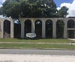 Park Terrace Apartments, Saint Petersburg, FL