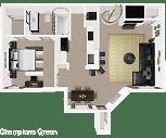 Champions Green, Gleannloch Farms, Houston, TX