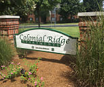 Colonial Ridge Apartments, Mooresville, NC