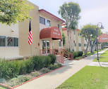 Park Montair, Bancroft Middle School, Long Beach, CA