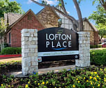 Lofton Place, Fort Worth, TX