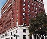 The Mayfair Apartments, East Hyde Park, Chicago, IL