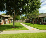 Azalea Terrace Apartments, Livingston, TX