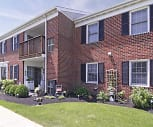 Willow Woods Apartments, East Hempfield, PA