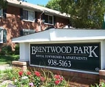 Brentwood Park Townhomes, Eisenhower Elementary School, Hopkins, MN