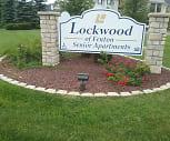 Lockwood of Fenton, Fenton Senior High School, Fenton, MI