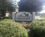 Courthouse Apartments, 25405, WV
