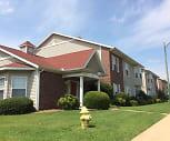 Kenwood Apartments, 72761, AR