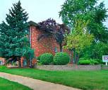 Essex Apartments, Oakwood Elementary School, Elyria, OH