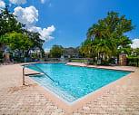 Rocky Creek Apartments, Webb Middle School, Tampa, FL