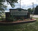Greenbriar Apartments, Hope College, MI