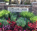 Copeland Creek Apartments, Sonoma, CA