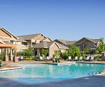 The Sovereign Apartments, Blue Valley Northwest High School, Overland Park, KS